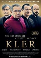 Kler smarzowskiego - ksieża, film
