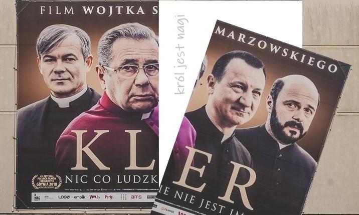 format opinii - kler smarzowskiego - recenzja