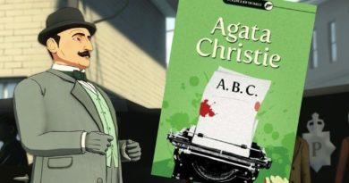 FORMAT OPINII - kryminał Christie- A.B.C.