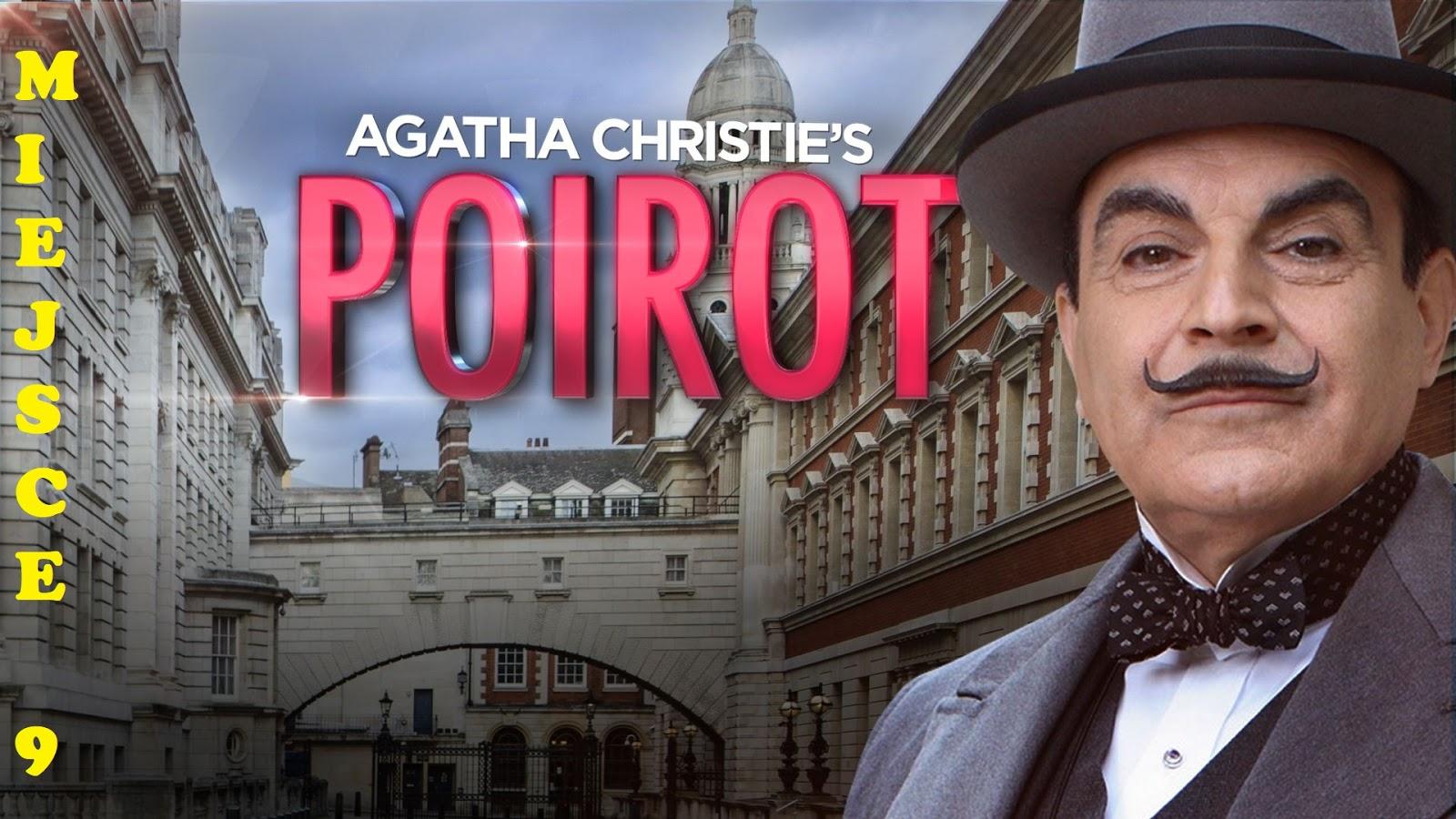 Poirot - seriale top 10