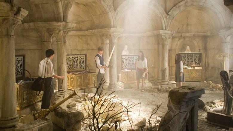 Opowieści z Narnii - C S Lewis