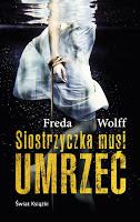 Czy siostrzyczka musi umrzeć - proza niemieckich autorów - świat książki