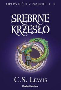 Opowieści z Narnii - tom 4 - książka C S Lewisa