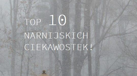 bywalec-bywalec top 10 ciekawostek narnia c s lewiszycia-top-10-narnia