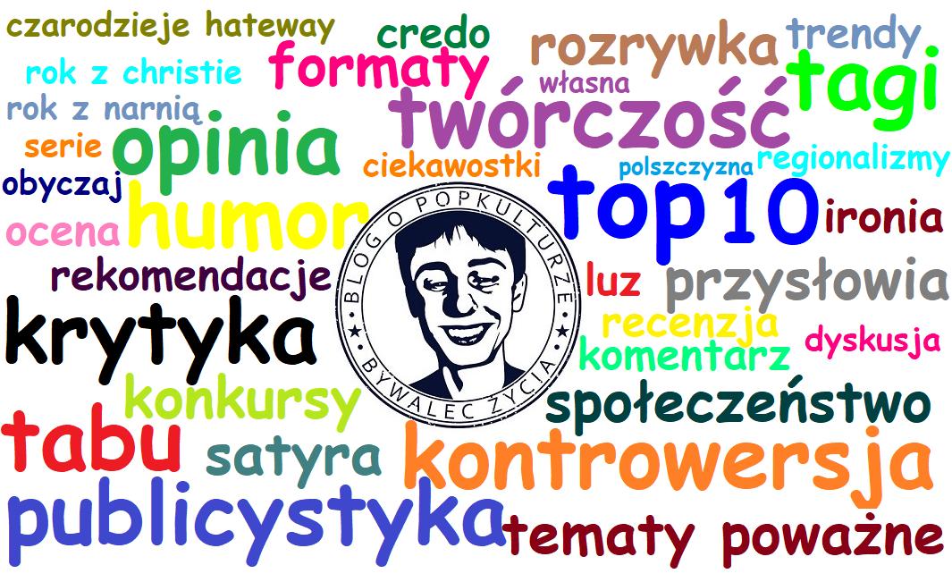 O blogu Marka Bartłomieja Cabaka - Bywalec Życia - 5 formatów!