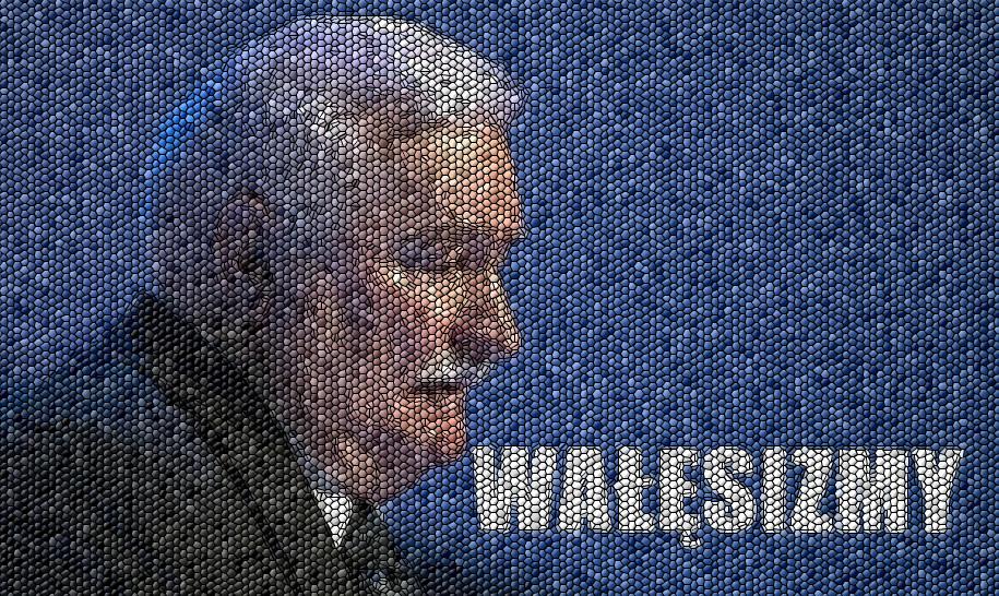 Lech Wałęsa i wałęsizmy w naszym życiu - polityk