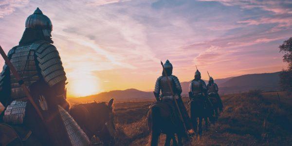 Opowieści z Narnii - seria na Bywalcu Życia - Ostatnia Bitwa.