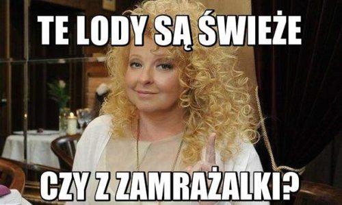 KUCHARKA MAGDA GESSLER