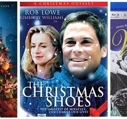 5 filmów na święta i okres przedświąteczny.