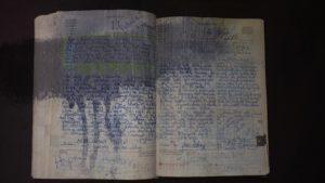 fotografia pamiętnik