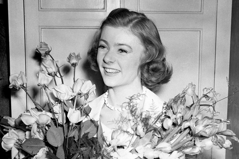 Geraldine McEvan - Panna Marphle