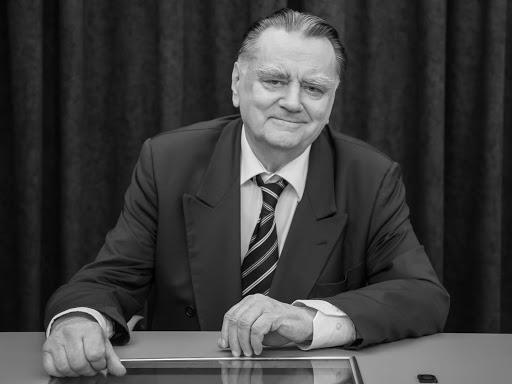Premier RP Jan Olszewski