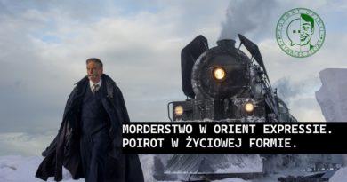 Morderstwo w Orient Expressie, Poirot w życiowej formie