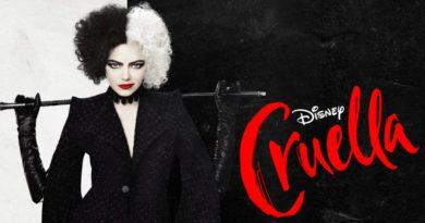 Disney stworzył nową Cruellę i nazwał ją Estellą