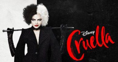 Cruella - nowy reboot - disneya- filmy, animacje, dalmatyńczyki