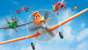 samoloty disney